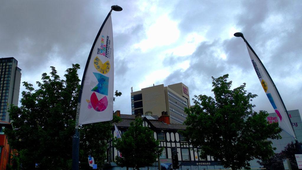 Sheffield CMC 2017